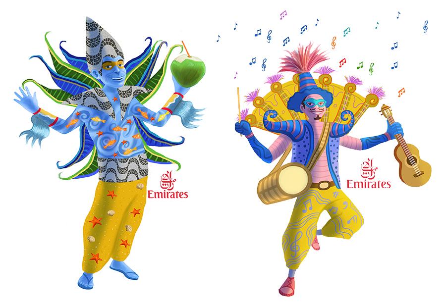edusa-studio-Emirates-Airlines-A